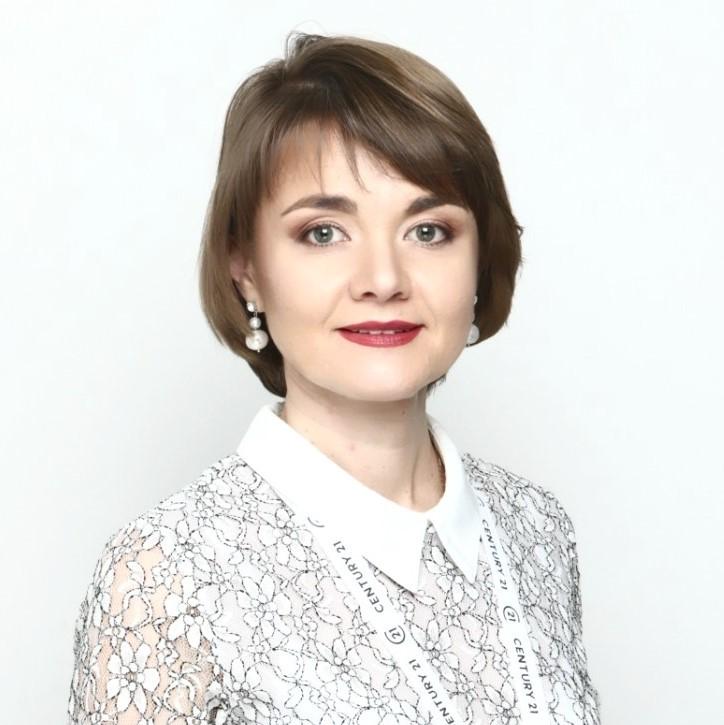 Сысолятина Наталья