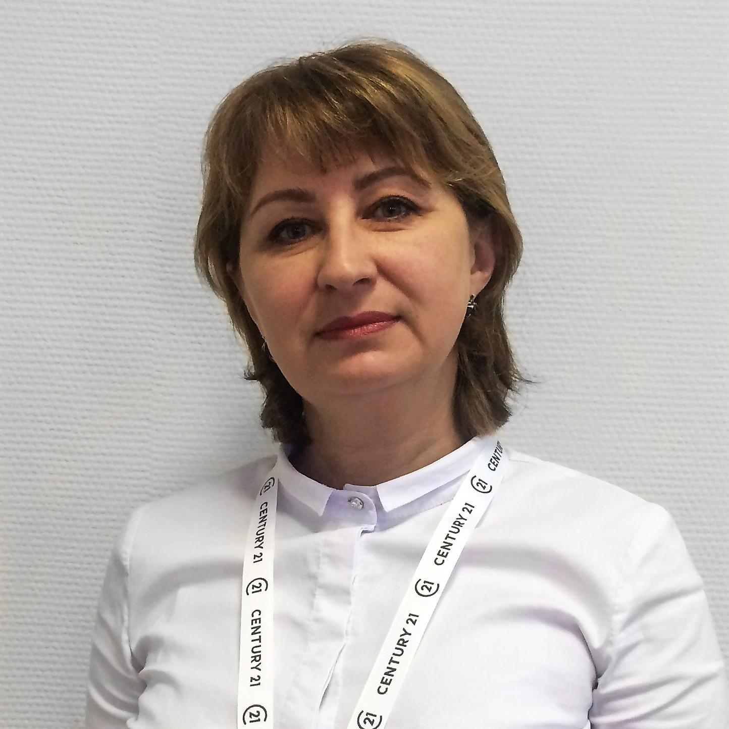 Кузнецова Татьяна