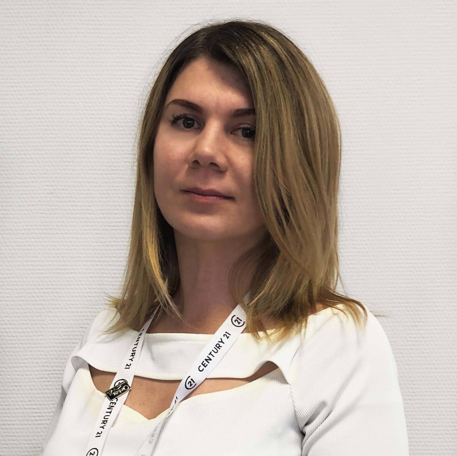 Губина Ирина