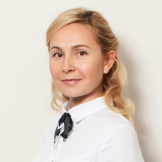 Бусырева Ольга