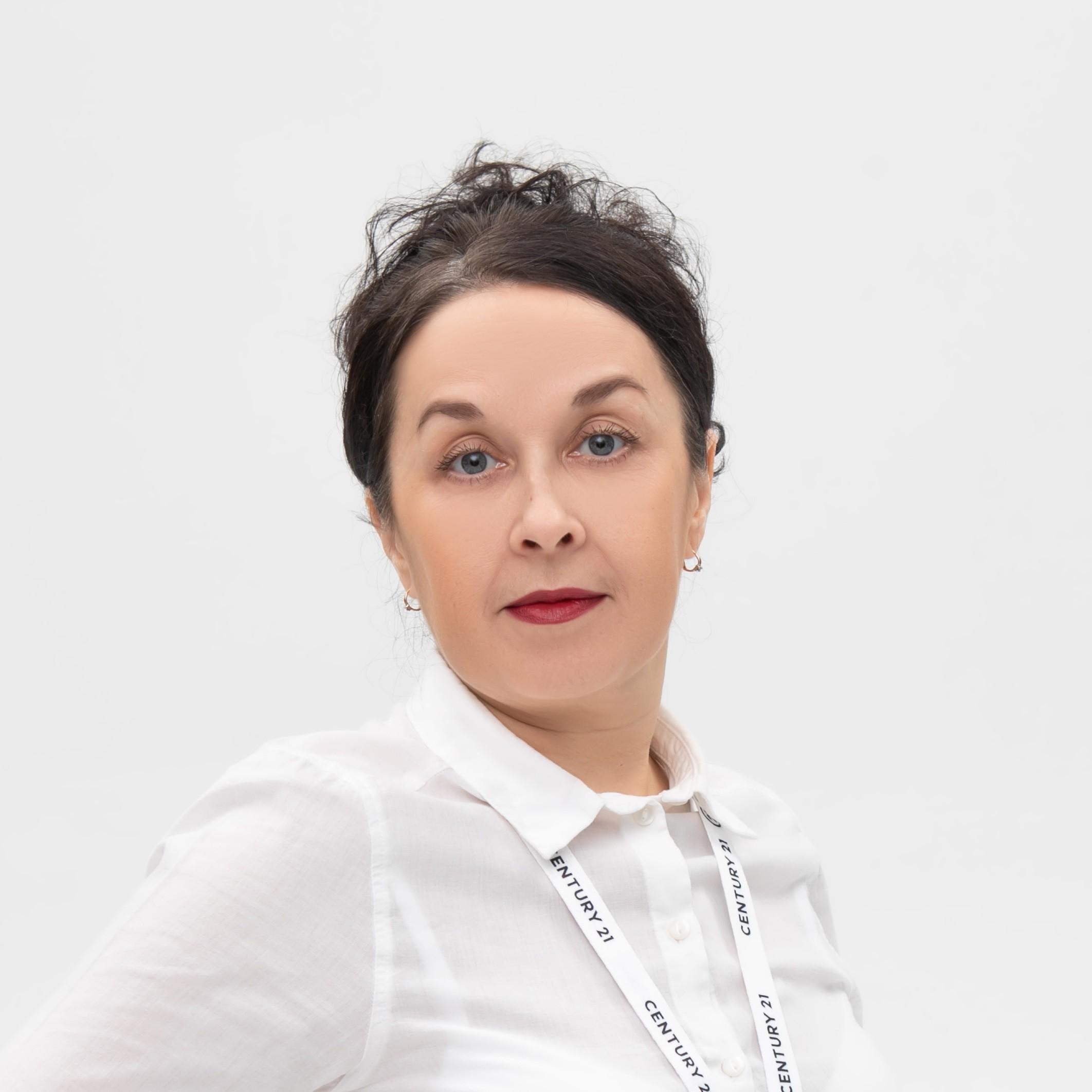 Веприкова Елена