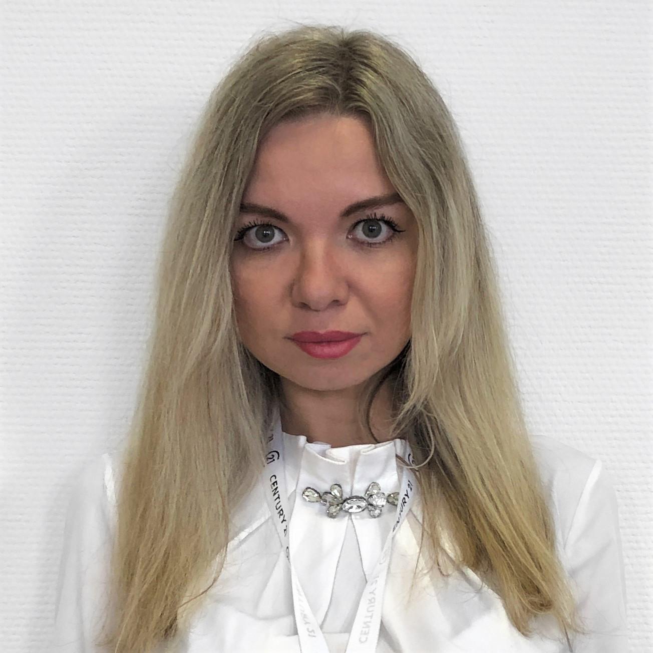 Мочалова Виктория