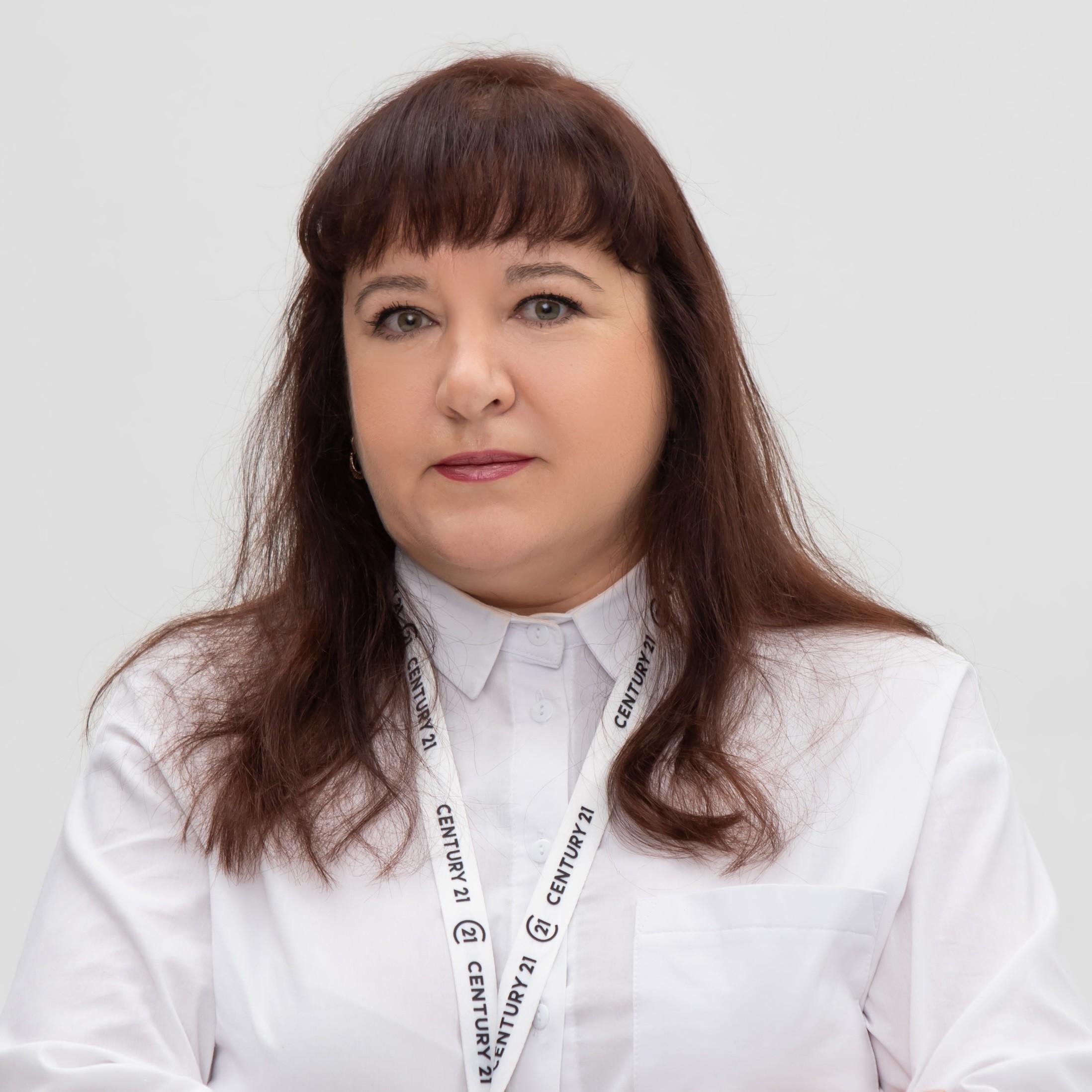 Александрова Юлия