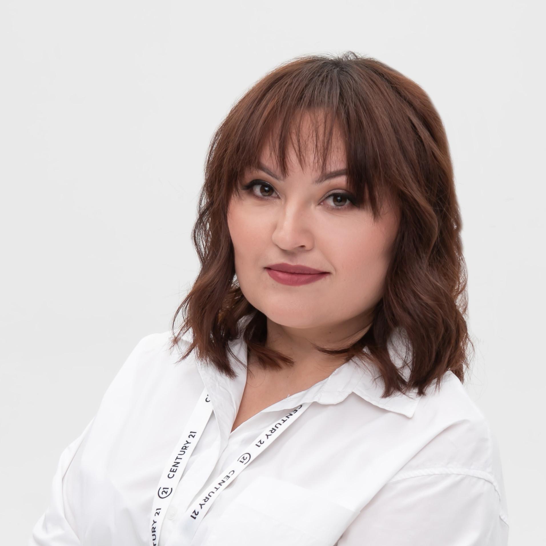 Бекирова Ольга