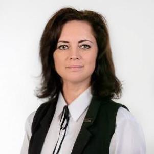 Ворожцова Ольга
