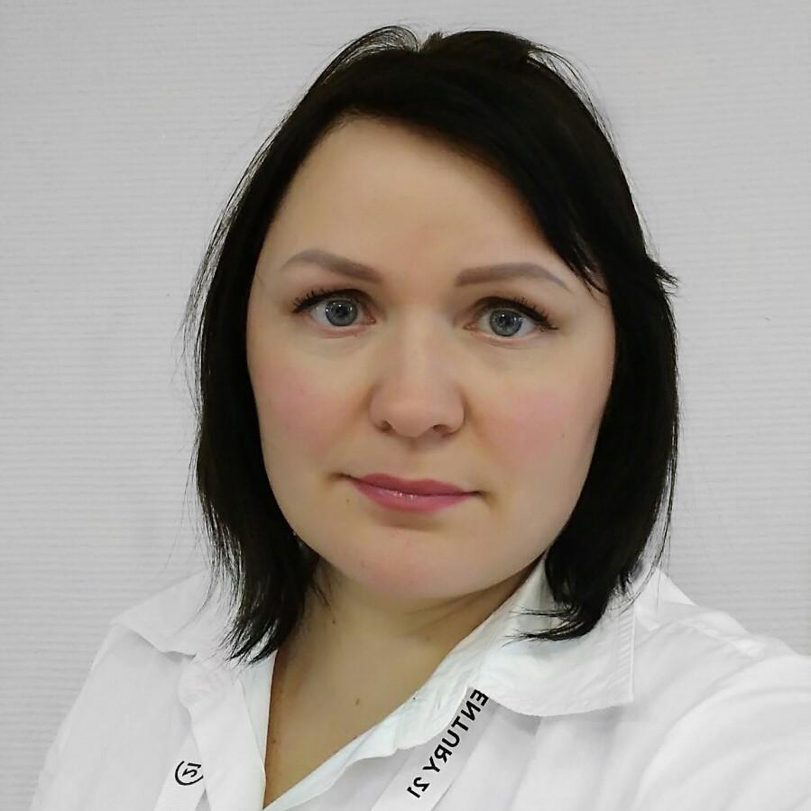 Владимировна Дина