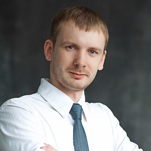 Шилоносов Дмитрий