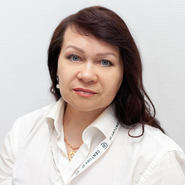 Логинова Наталия