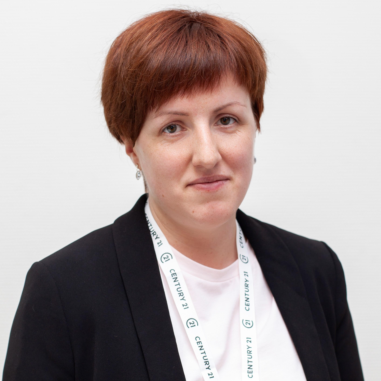 Личидова Анна
