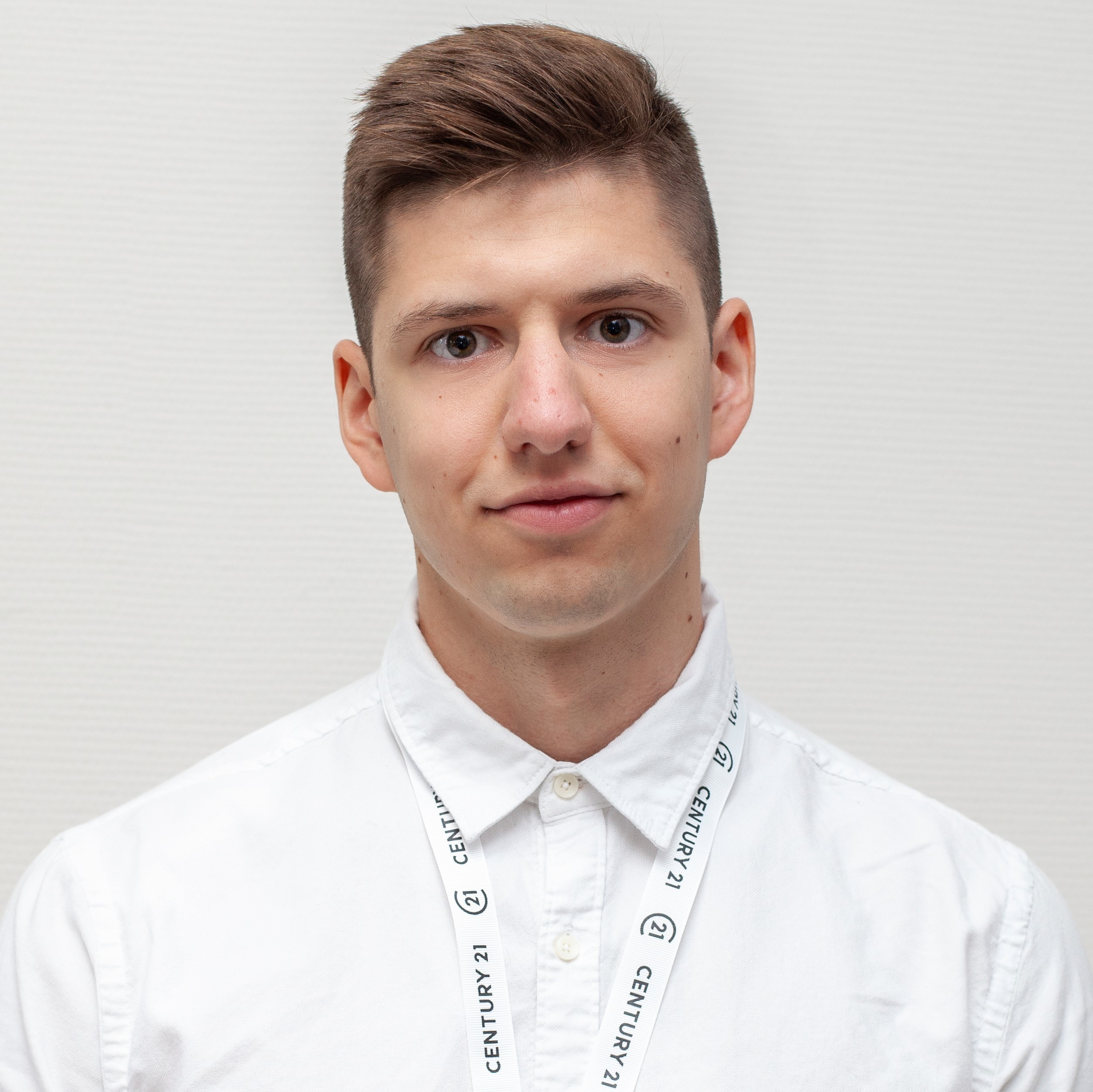Андрюшин Савелий