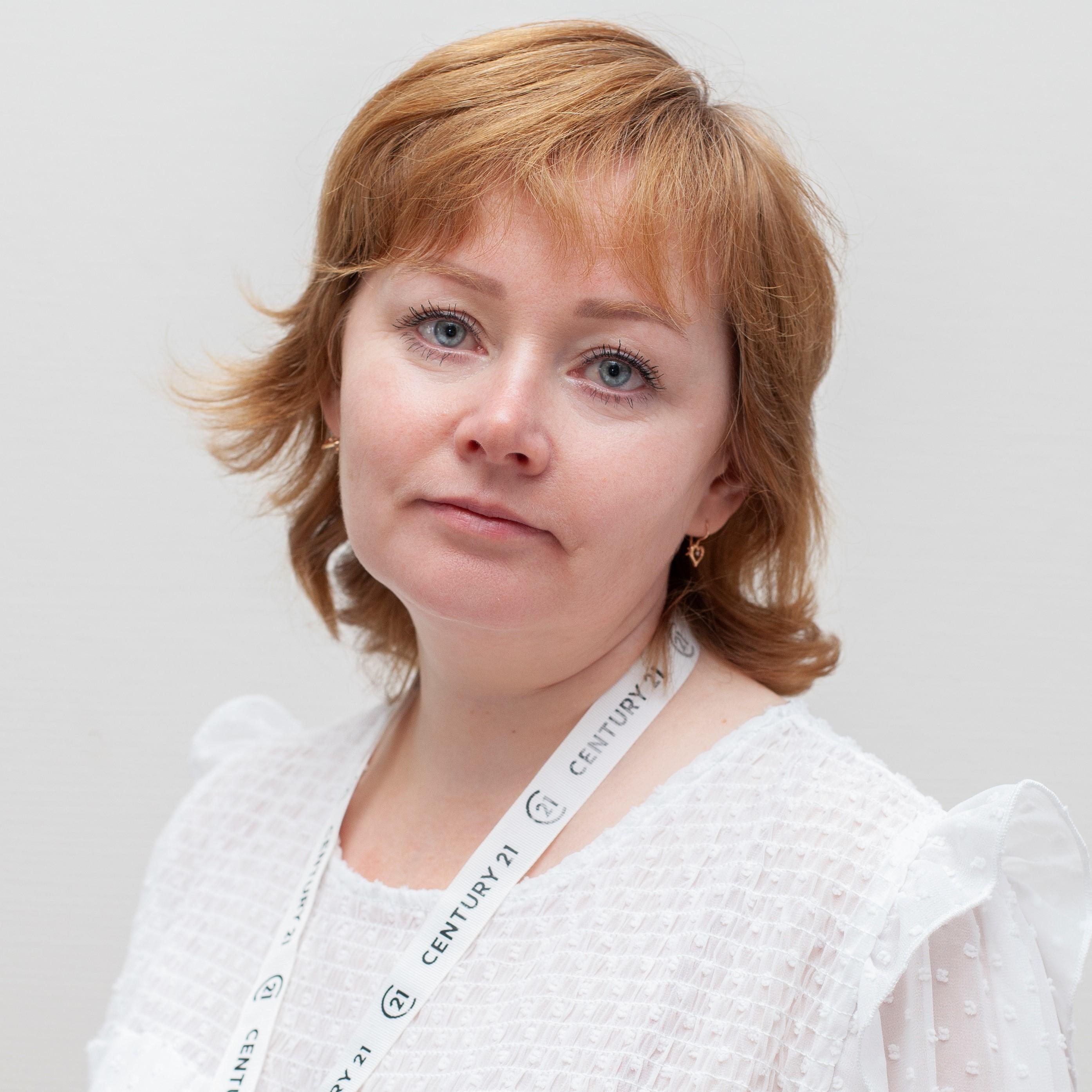 Миронова Анна
