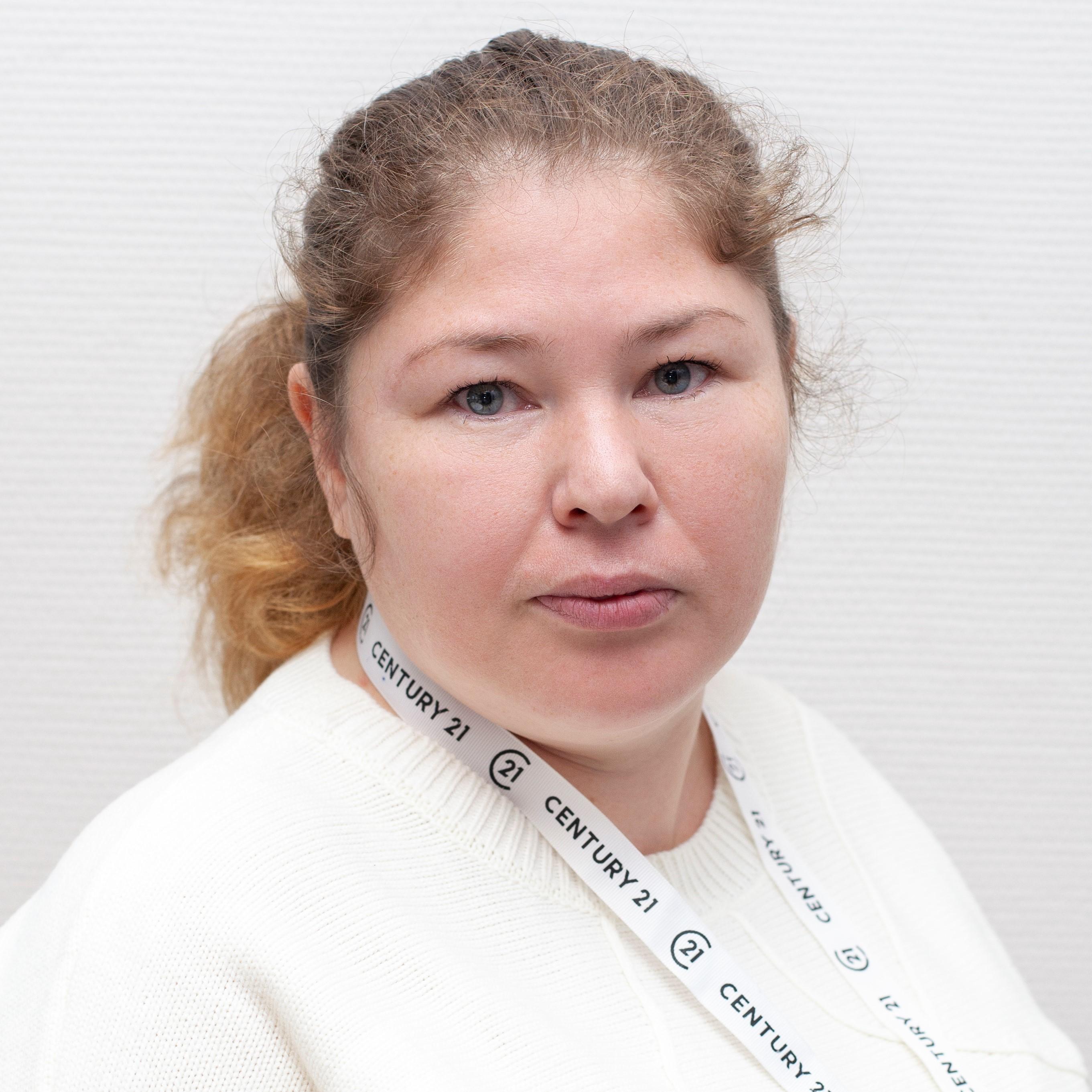 Галиева Эльвира