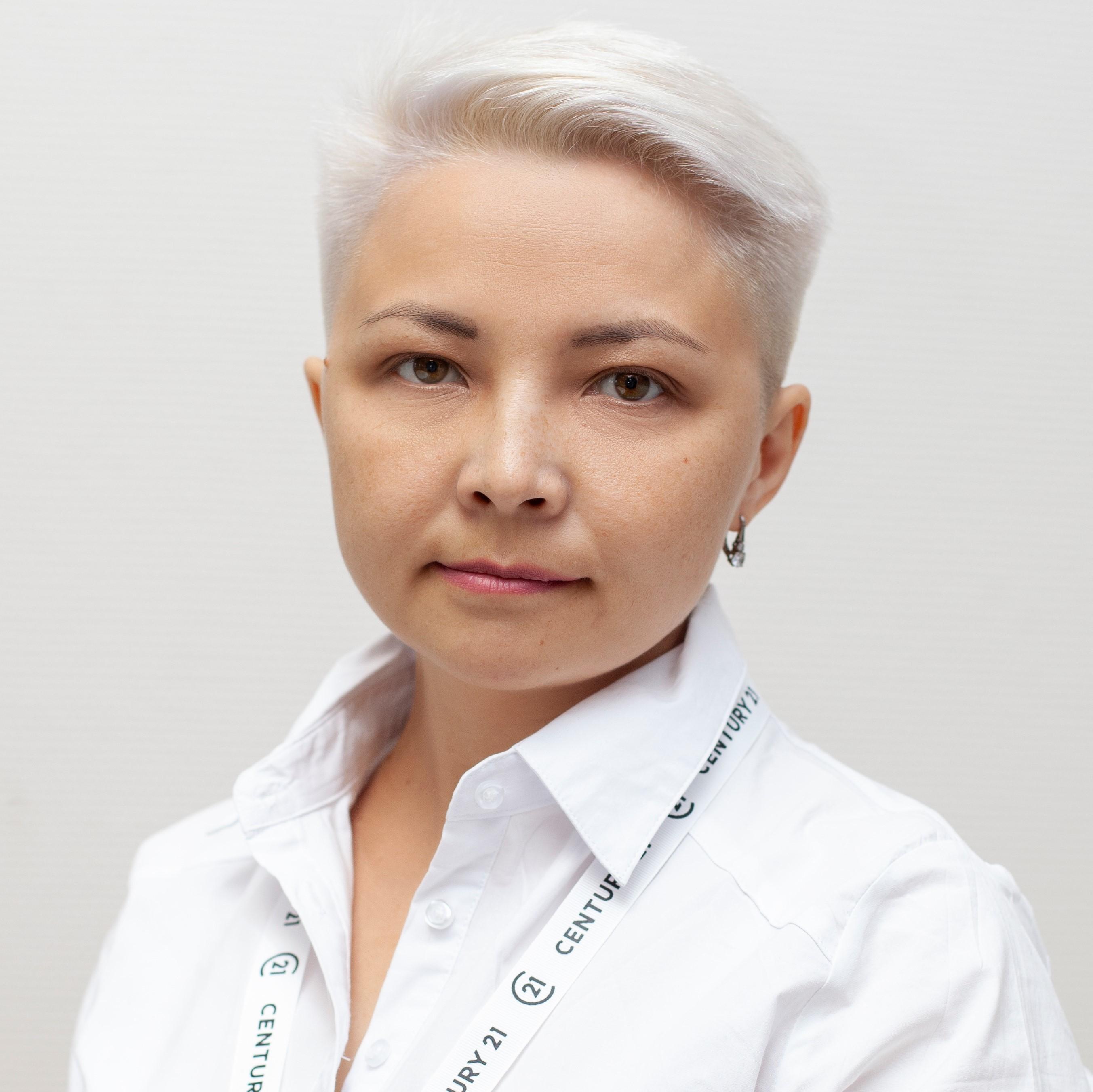 Копельникова Элина