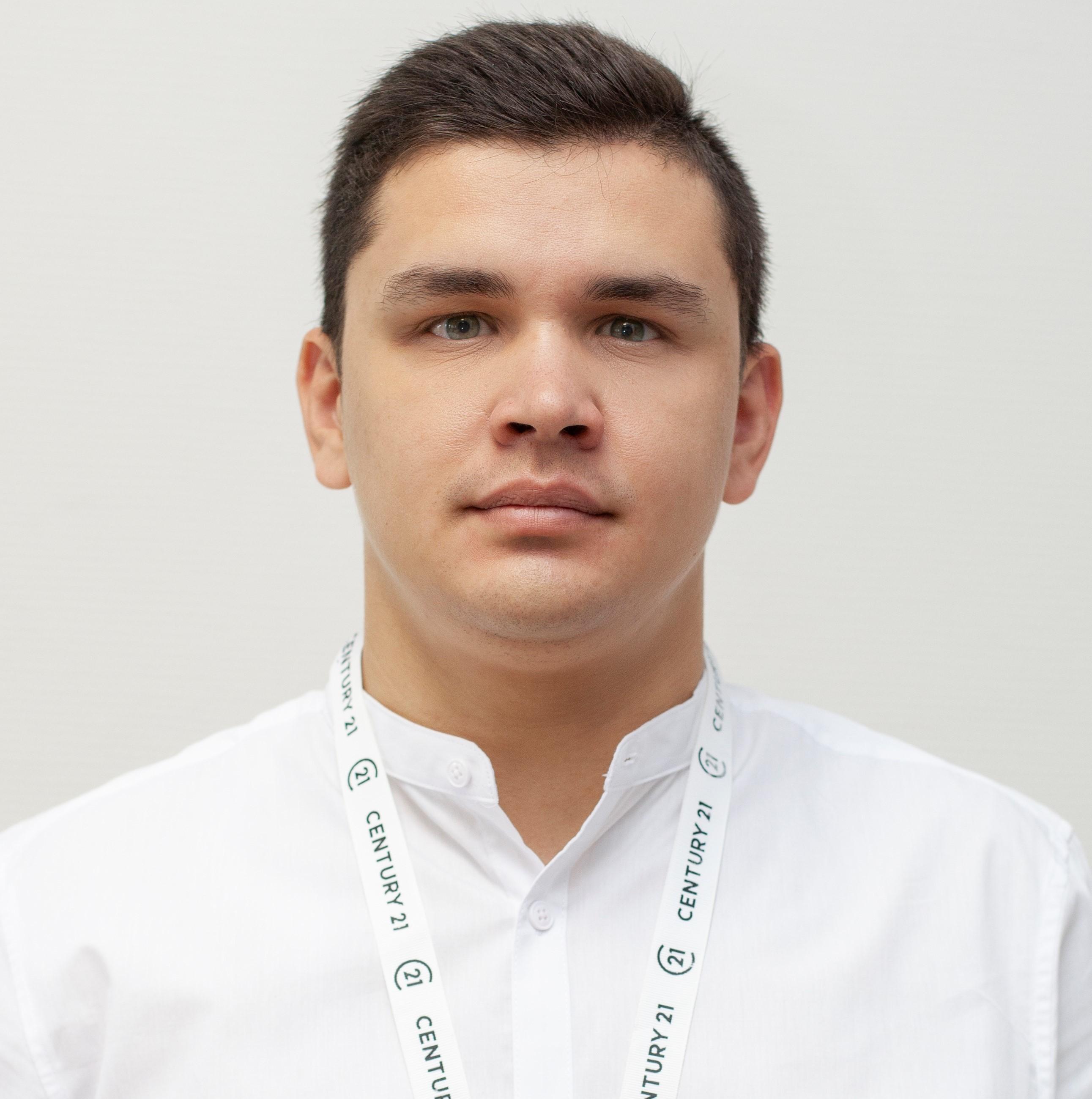 Уточкин Евгений