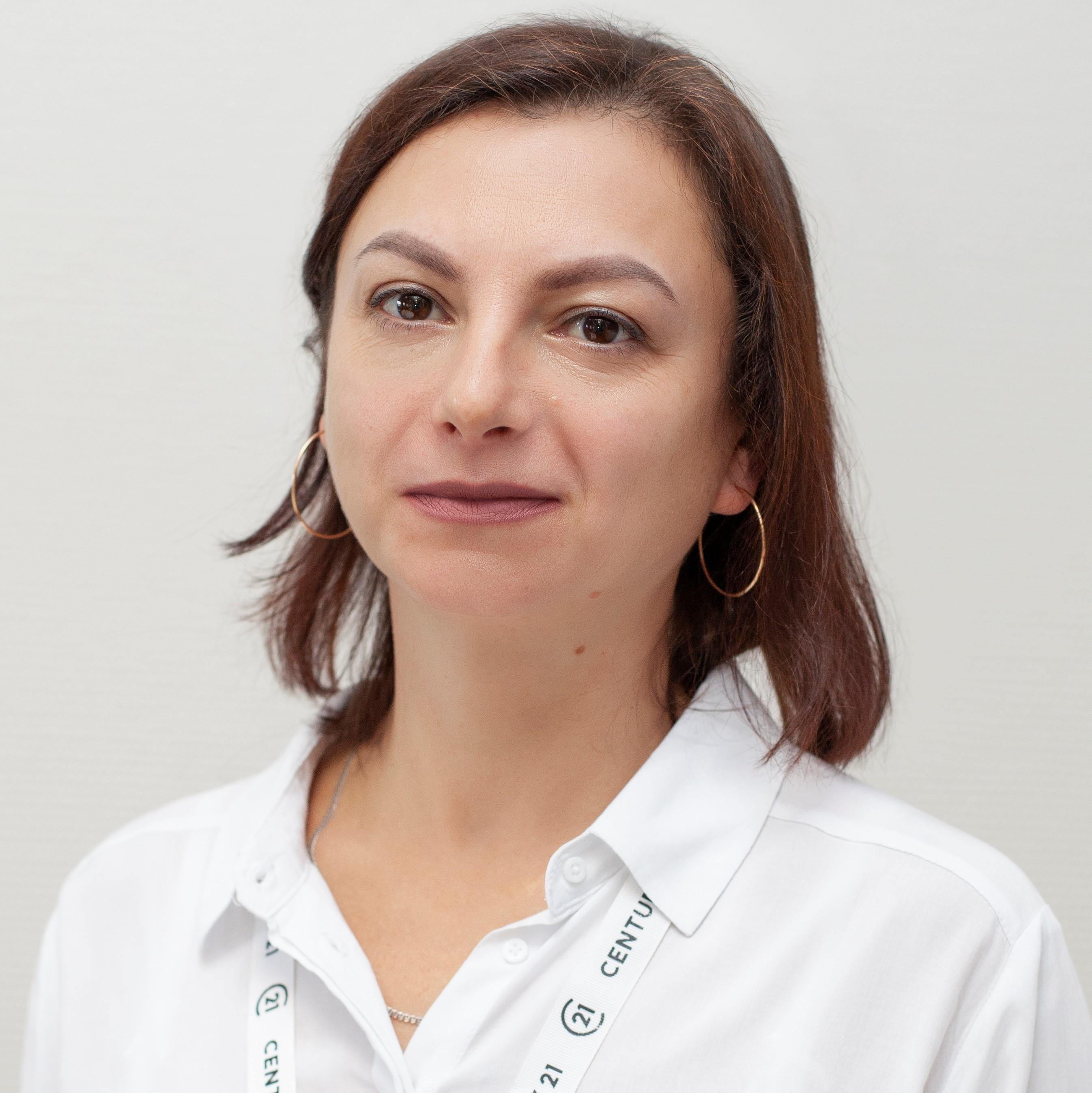 Ситдикова Ольга