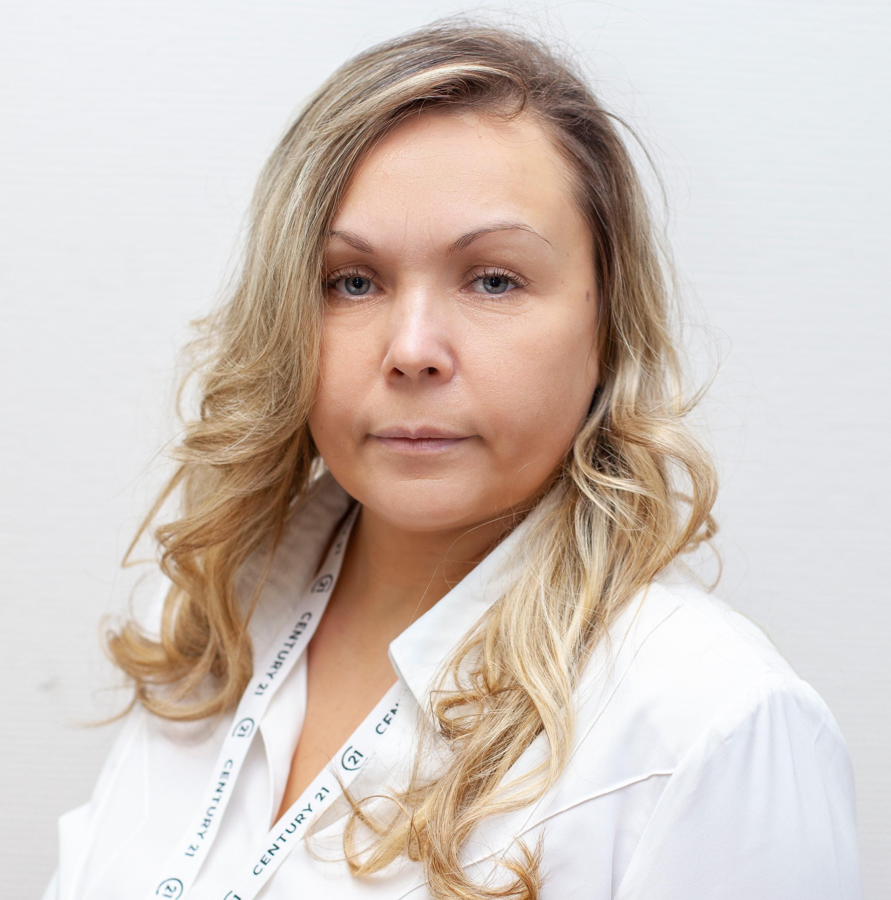 Шаврина Светлана