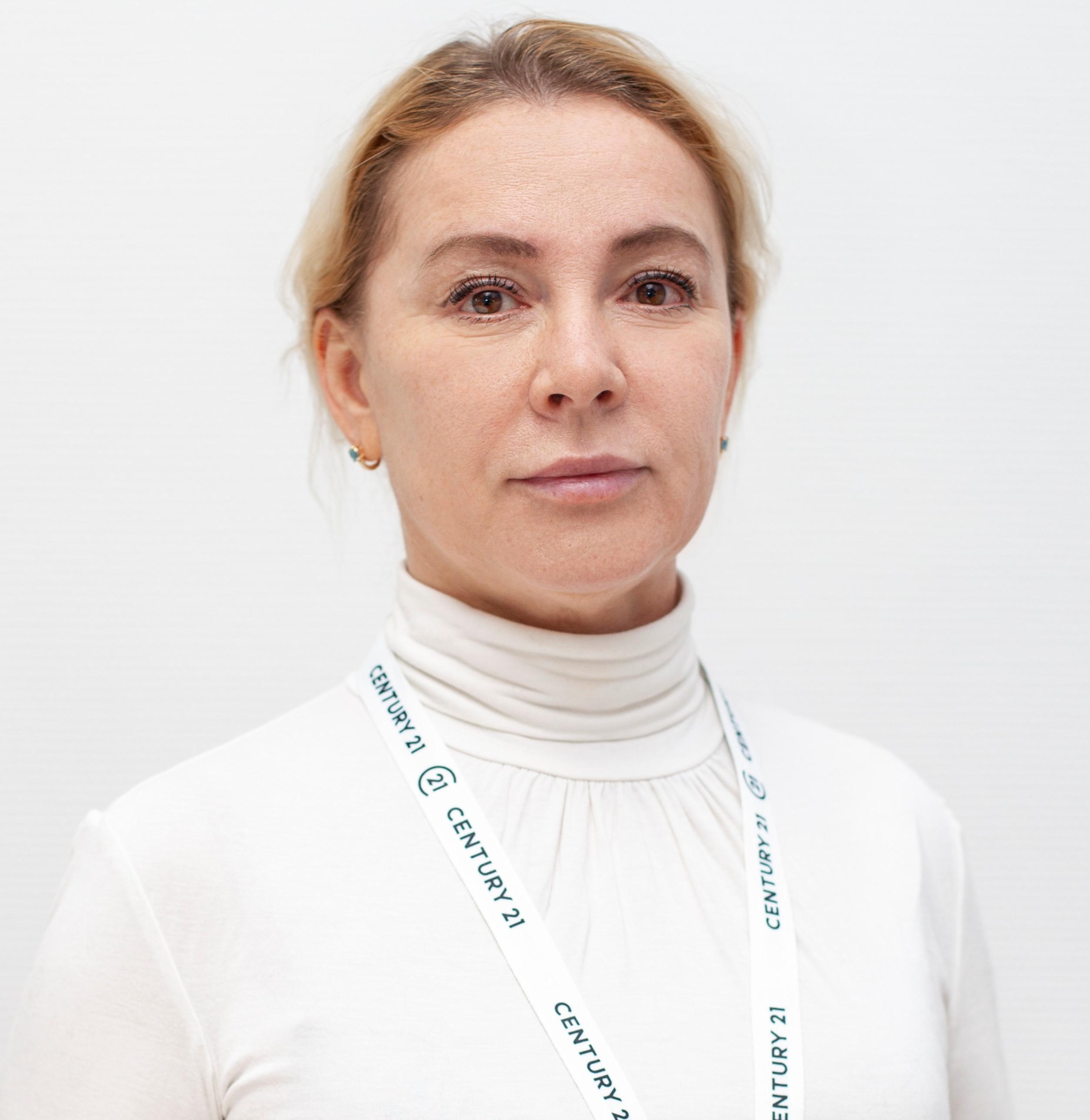 Горбунова Наталья