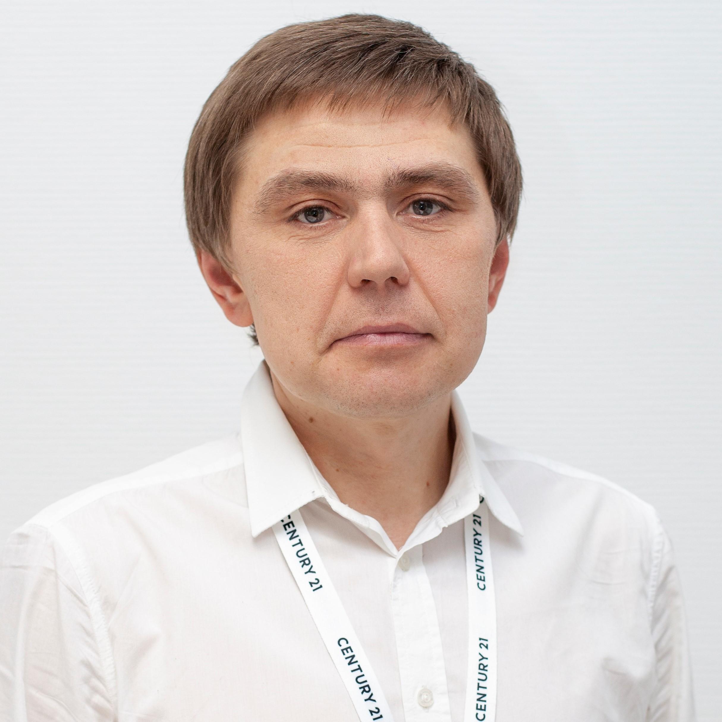 Долинин Александр