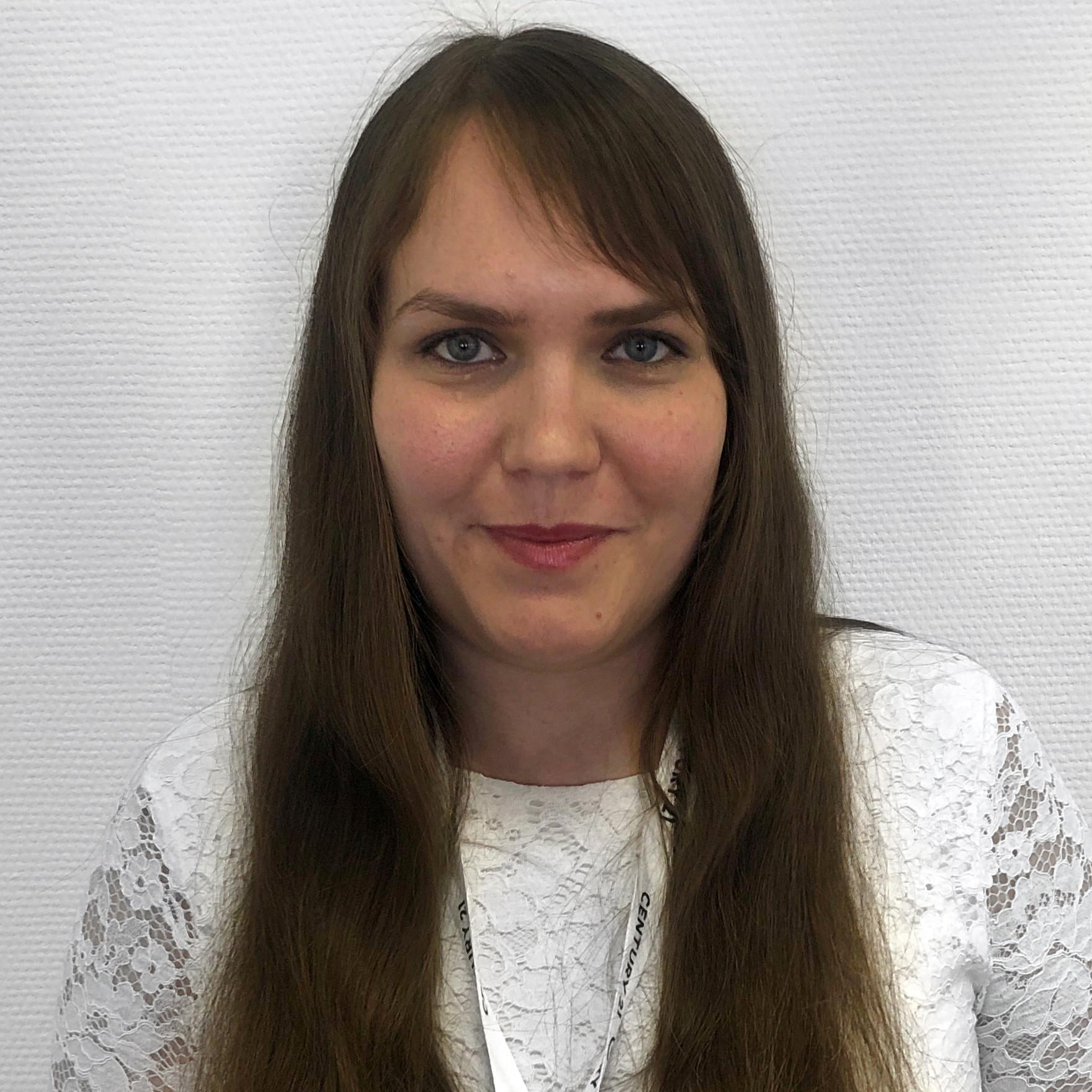 Караванова Татьяна