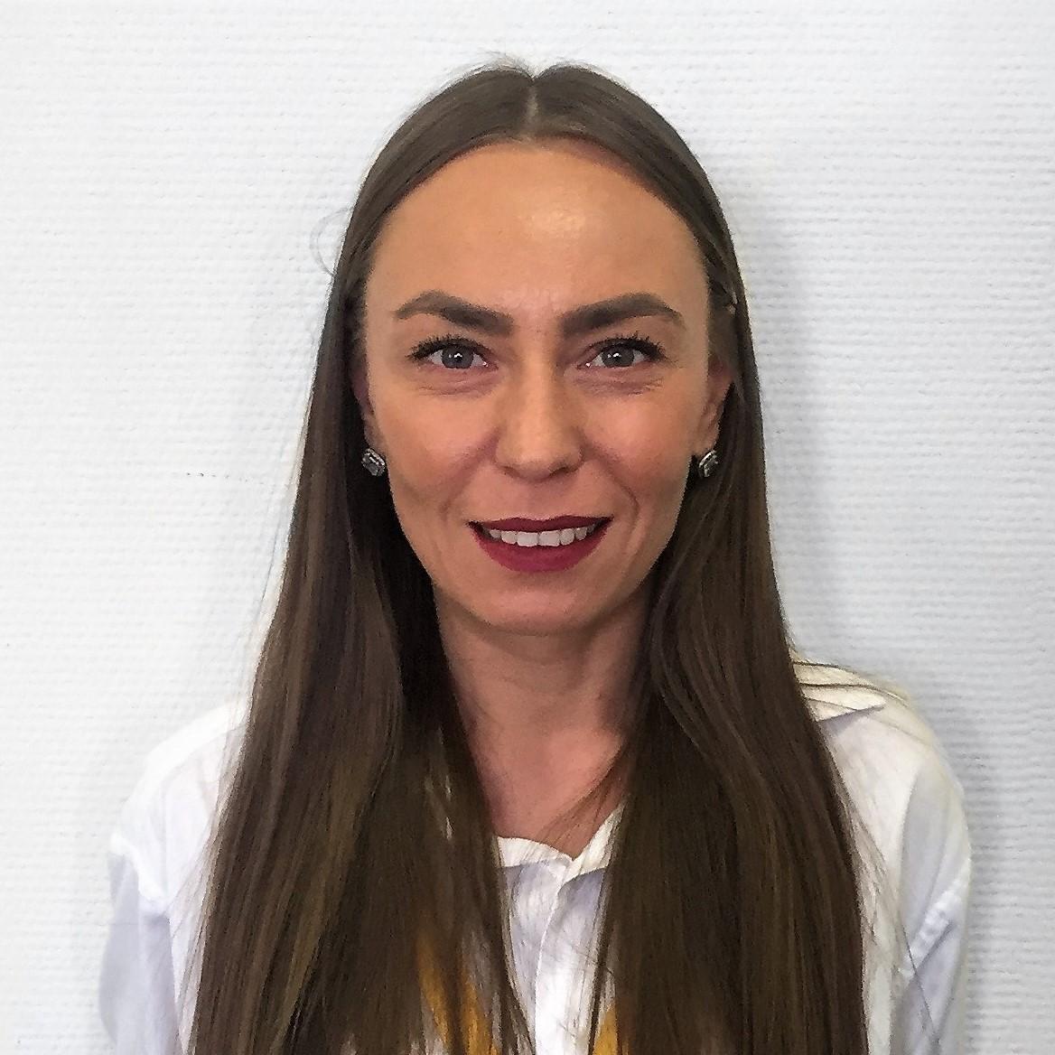 Косенкова Яна