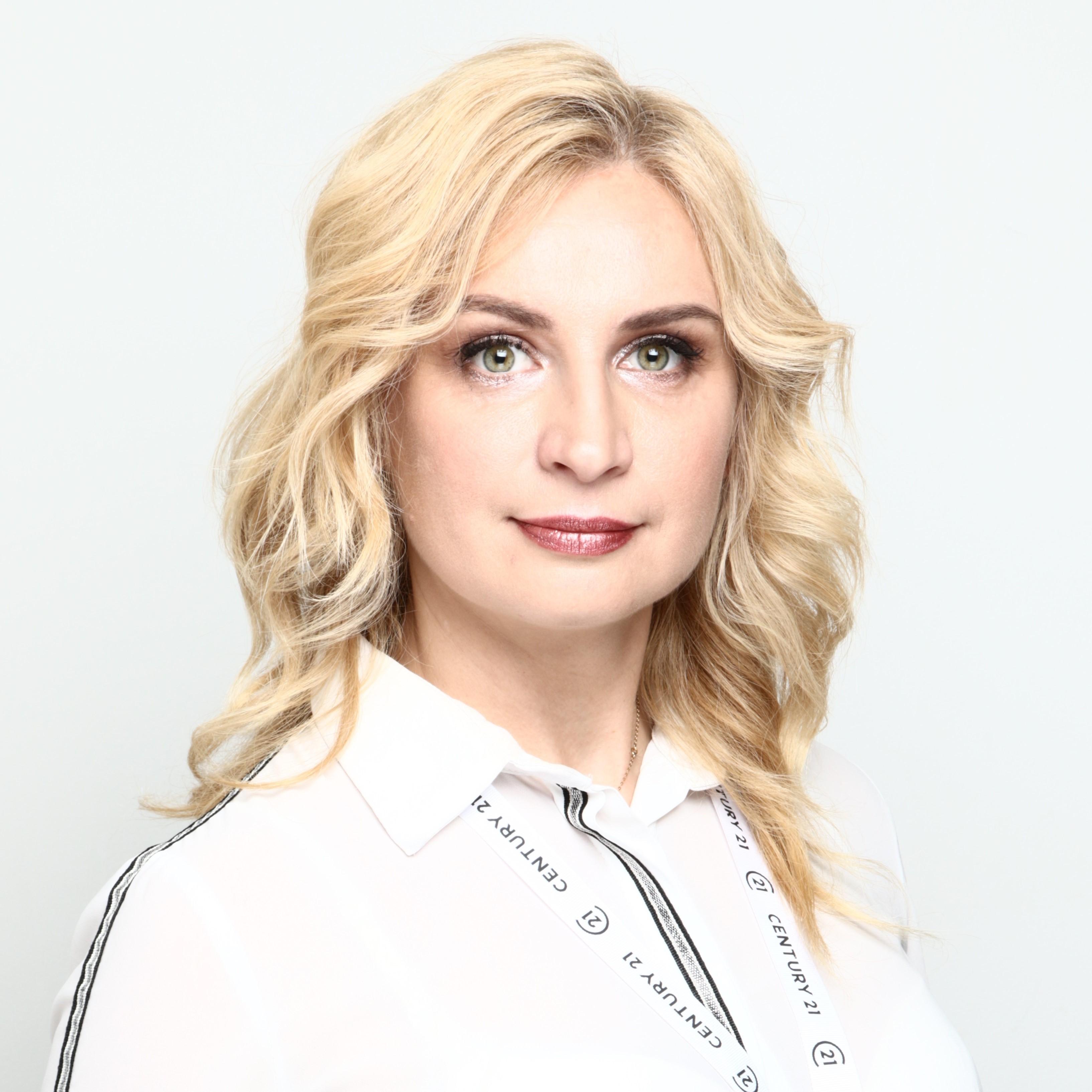 Апалько Людмила