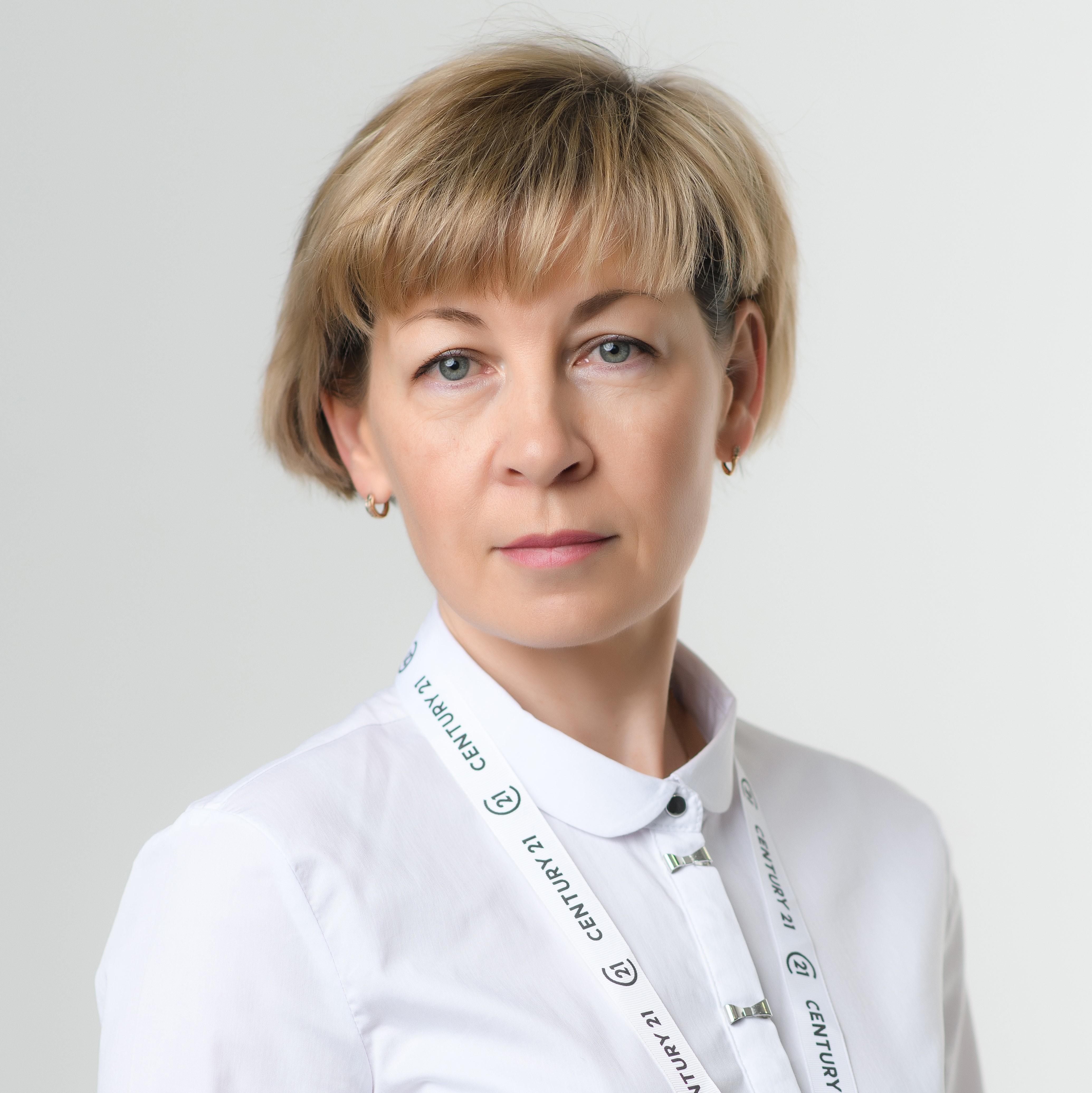 Гофман Эльвира