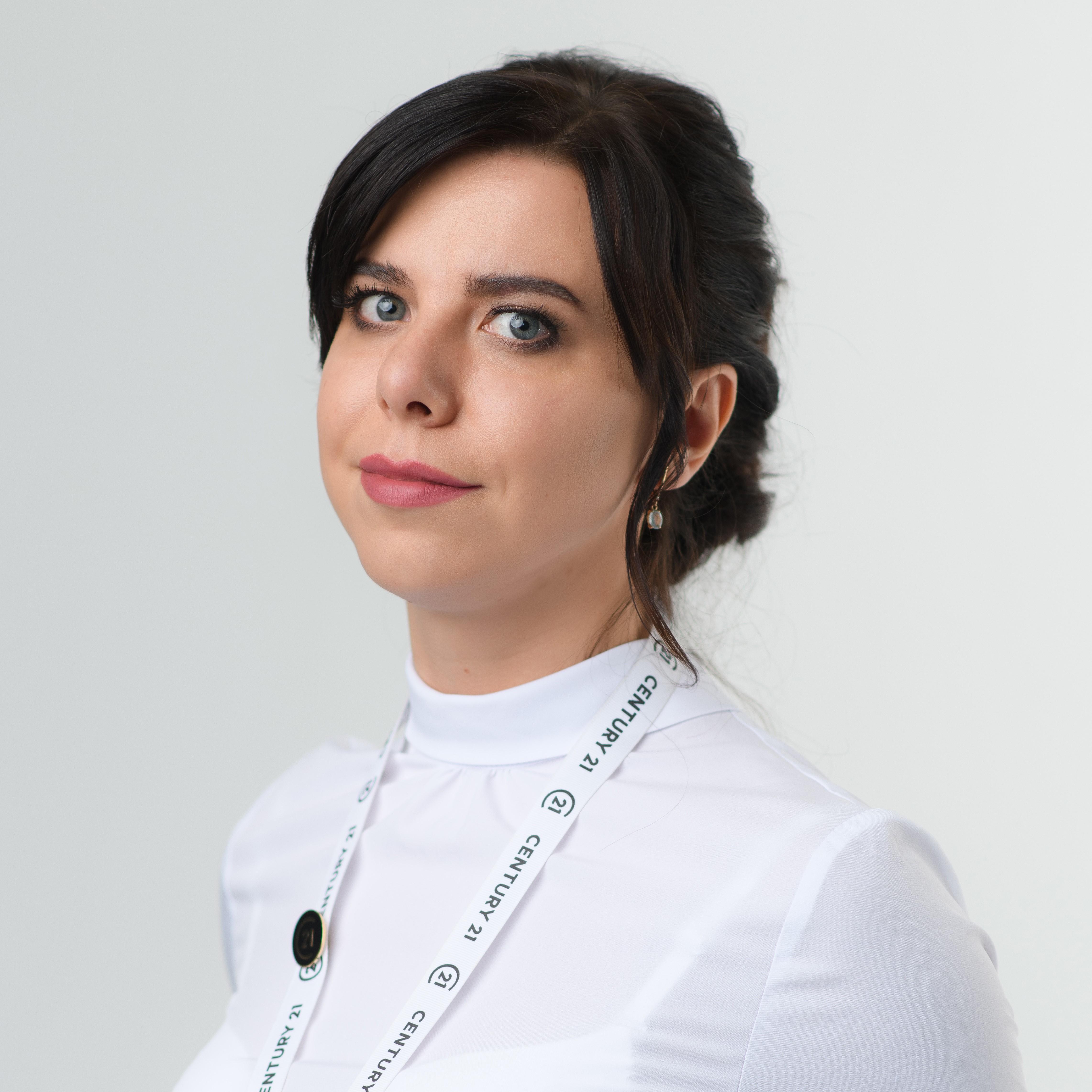 Котельникова Светлана