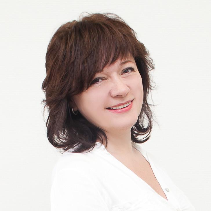 Пинаева Наталья Анатольевна