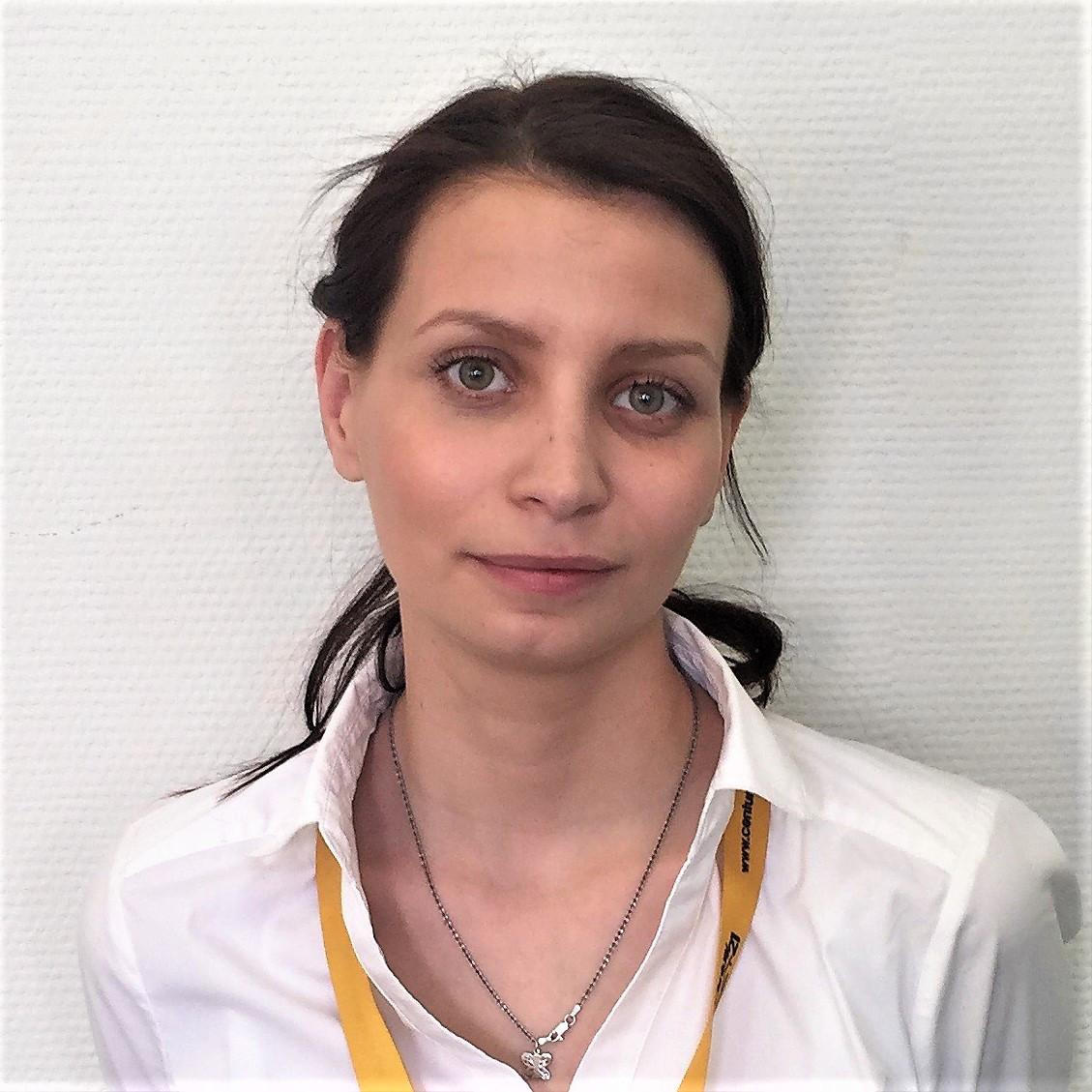 Савельева Марина Дмитриевна