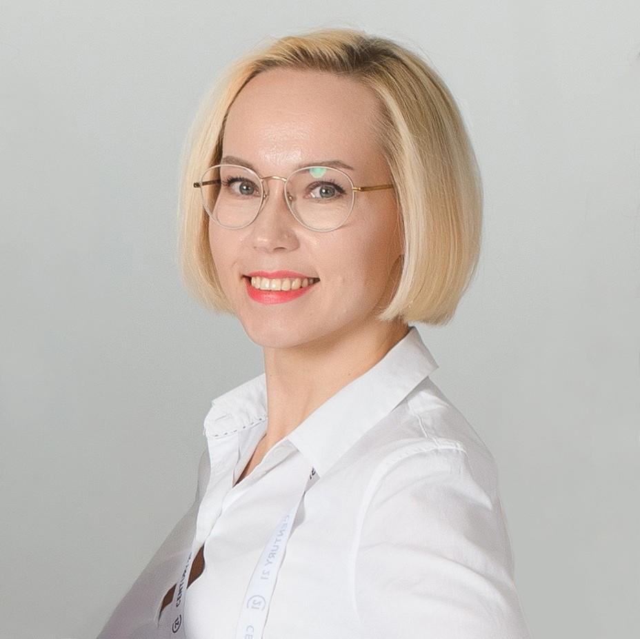 Баталова Анастасия