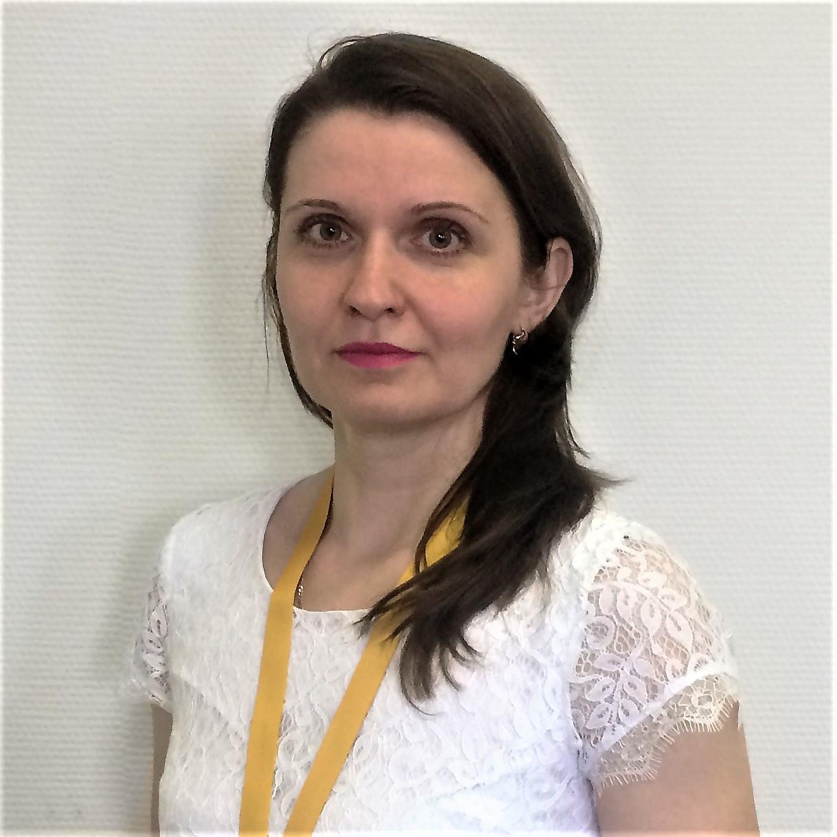 Сарапулова Татьяна