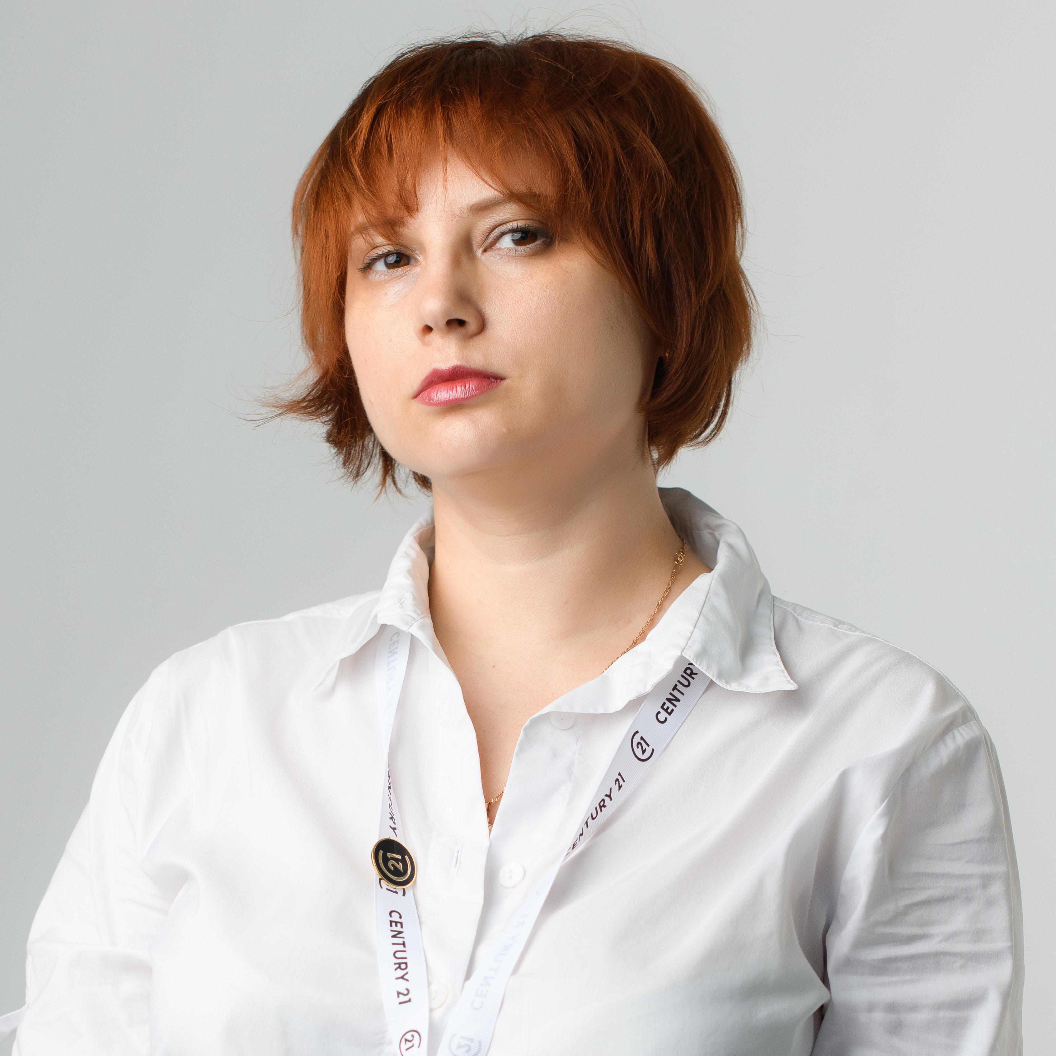 Филиппова Марина